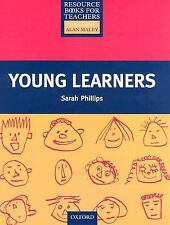 Young Learners (Resource Books for Teachers) (TP) Sarah