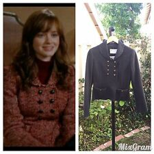 Womens Thicken Warm Winter Jacket Coat Outwear Wyeth By Todd Magill Gilmore Girl