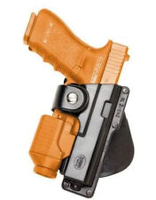 ROTO Fobus Holster Ruger SR9 With Light Laser Rugar S&W M&P FS 99 SR 9 40 45 New