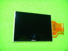 GENUINE NIKON P310 LCD WITH BACK LIGHT PARTS FOR REPAIR