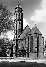BG33918 jacobikirche   universitatsstadt gottingen real photo germany