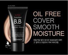 HANSKIN Super 3Solution BB Cream 30g SPF35 PA++ Anti-Wrinkle Whitening