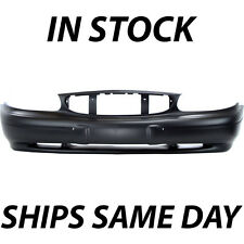 NEW Primered - Front Bumper Cover for 1997-2003 Buick Century Sedan 12369156
