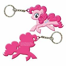 MY LITTLE PONY PORTACHIAVI KEYCHAIN PINKIE PIE RAIMBOW DASH TWILIGHT KEYRING #2