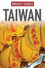 Insight Guides: Taiwan, Guides, Insight, New Book