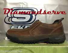 Authentic Skechers Men Shoes 63469 CDB Size 8 NEW