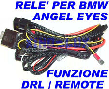 Relè per ANGEL EYES LED SMD BMW E36 E38 E39 E46 NO CCFL!