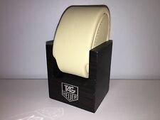 TAG HEUER Taco Display Exposant Expositor 6,5 x 6 x 5 cm Wood - For 1x Watch
