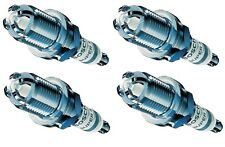 4 X Bosch Super 4 Spark Plugs VAUXHALL ASTRA CORSA VECTRA ZAFIRA / Set Chevrolet