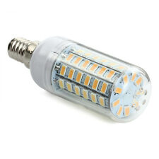 Y14 E14 10W Ma?s Ampoule 69*5730SMD LED Blanc Chaud Eclairage Maison