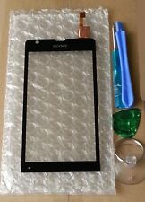 Touch screen Digitizer for Sony Xperia SP M35/M35i/M35h/C5302/C5303 Black