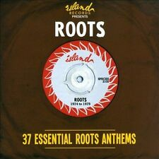 Various Artists - Roots: 37 Essential Roots Anthems CD NEW [2 Disc]
