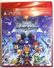 Kingdom Hearts HD 2.5 ReMIX NEW PS3 Game Square Enix PlayStation 3 Disney II.5