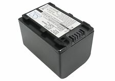 Li-ion Battery for Sony DCR-SX83E HDR-TG3E HDR-CX110R HDR-CX550VE HDR-CX150E/B