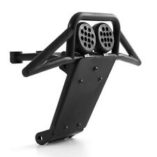 KRAKEN RC SCALE BUMPER WITH SKID PLATE FOR TSK CLASS-1 CAGE HPI BAJA 5B/5T/5SC