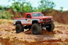 Cross-RC PG4RS 1/10 Scale 4WD Off Road Truck Rock Crawler KIT