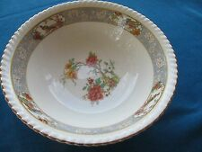 "JOHNSON BROTHERS ENGLAND OLD ENGLISH VIGO 8 1/2"" ROUND VEGETABLE SERVING BOWL"