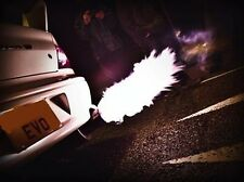 FLAMER KIT / FLAME KIT / EXHAUST FLAMER / FULL KIT
