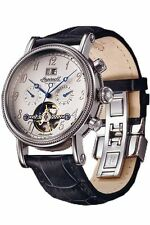 Ingersoll -Richmond- IN1800WH Herrenarmbanduhr