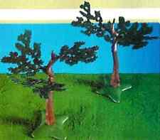 Playmobil 7094 - Two Small Oak Trees - mint in bag - original store stock!