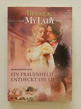 Marguerite Kaye Ein Frauenheld entdeckt die Liebe Historical My Lady Cora