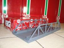 LGB 50600 450MM GRAY PLASTIC WARREN TRUSS BRIDGE BRAND NEW IN BOX!!