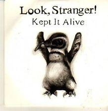 (CP157) Look Stranger!, Kept It Alive - 2011 DJ CD