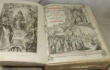 altes großes Heiligenbuch Ott Marianum