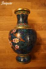 Vintage Cloisonne Cloisonné Japanese Oriental Antique Vase