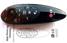 NEU ORIGINAL FERNBEDIENUNG LG MAGIC REMOTE AN-MR500G AKB73975901