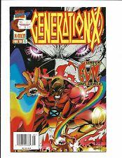 GENERATION X # 15 (MAY 1996), VF+