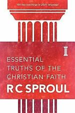 Essential Truths of the Christian Faith by R. C. Sproul (1998, Paperback)