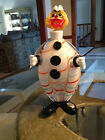 VINTAGE MURANO TOSCANY CLOWN DECANTER WITH LABEL