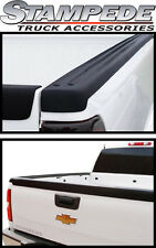 Stampede Bed Rails & Tailgate Cap Ribbed  04-12 Colorado Canyon Ext Cab SB