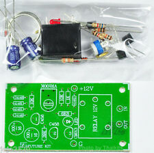 Mono Speaker Protection Circuit 12V DC Supply UnAssembled Kit [FK649] Delay On