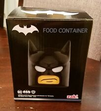 LootCrate Loot Crate February 2017 Batman Food Container 10.5 OZ Exclusive NEW!!
