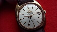 vintage watch Omega Constellation chronometer automatic cal.564 ref 168.027 gold