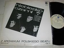 NIEBIESKO CZARNI Z Archiwom Polskiego Beatu Vol.3 *RARE POLISH RI*