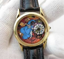 "SWORD IN THE STONE,Fossil,Coll Club III,NIB,""RARE""1of7500,CHARACTER WATCH R17-21"