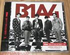 B1A4 JAPAN 2ND ALBUM K-POP CD + PHOTOCARD SEALED