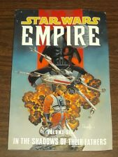 Star Wars Empire In Shadows of Their Fathers Vol 6 (Paperback)  9781845762711