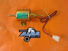 Datsun Toyota  Electric Fuel Pump Universal Low Pressure 12V Carburated   fp-02