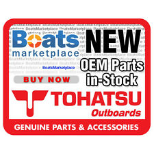Tohatsu 921610612 921610612M SCREW