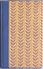 PRIDE AND PREJUDICE ~ JANE AUSTEN ~ FOLIO SOCIETY ~ NO SLIPCASE ~ GIFT ED
