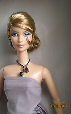 NRFB poupée BARBIE GIORGIO ARMANI 2003 doll Collector Collectible B2521
