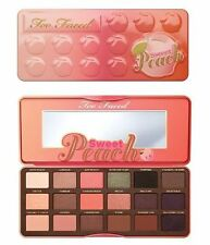 PALETTE MAQUILLAGE TOO FACED SWEET PEACH NEUVE