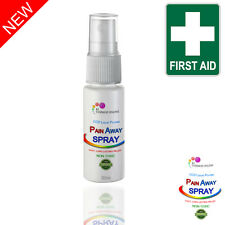 Pain Spray, Pain Reliever Spray CO2