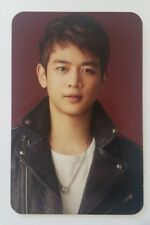 SHINee Boys Meet U Album- Minho Photocard (Japanese Press)
