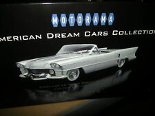 1:18 Minichamps Cadillac le mans concept 1953 american dream car Edition 3 OVP