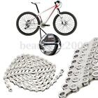CATENA PER BICI VELOCITA' BICICLETTA 10 SPEED MTB MOUNTAIN BIKE ROAD ANTI-RUST